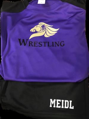 Customized Sports Clothing